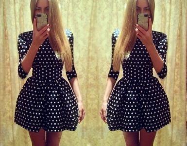 Sukienka Elegancka Koronka Asymetryczna 38 M 5648651627 Oficjalne Archiwum Allegro Dresses Dressed To Kill Fashion