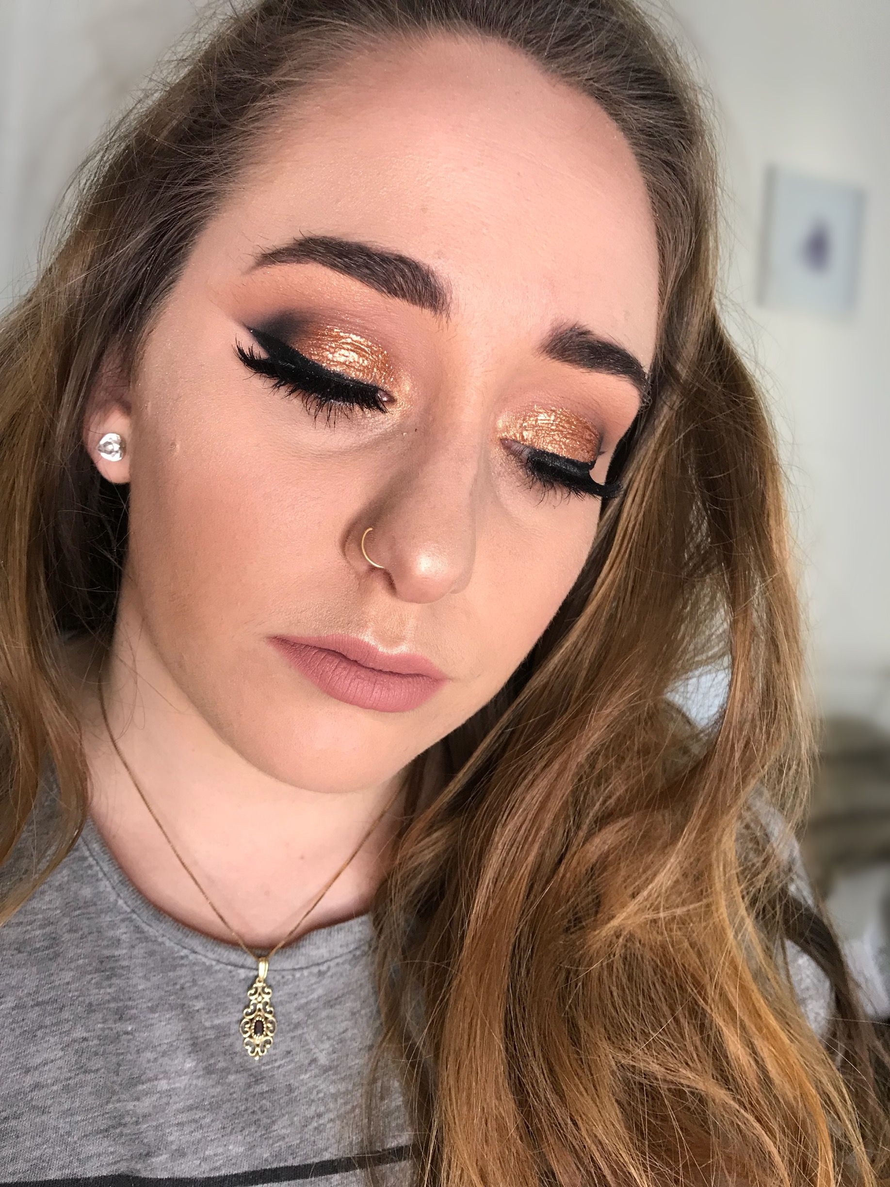 Pin by Gabby Rice on Looks on Looks on Looks! ️ Gold