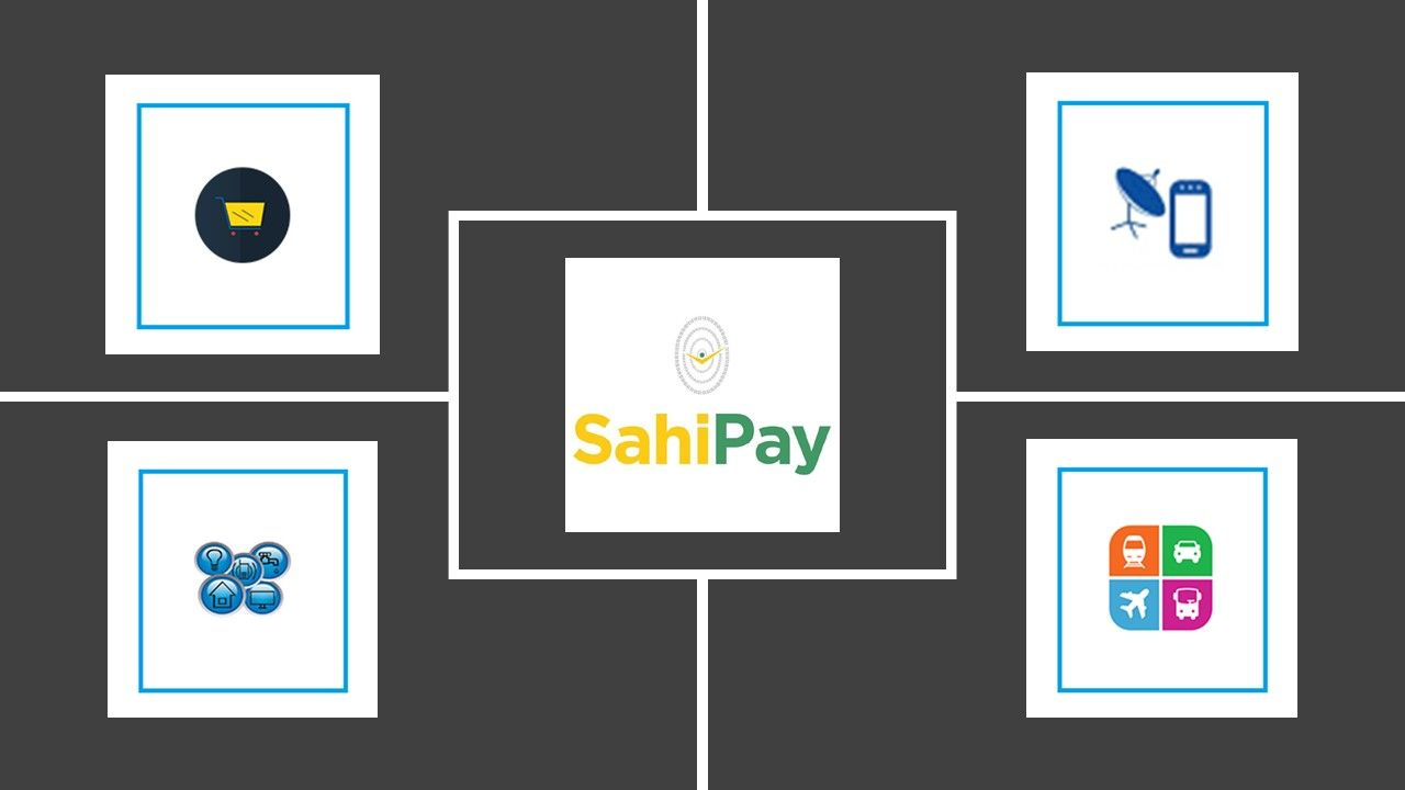 Avail Sahipay Offerings Mobile Recharge Utility Bill Payment