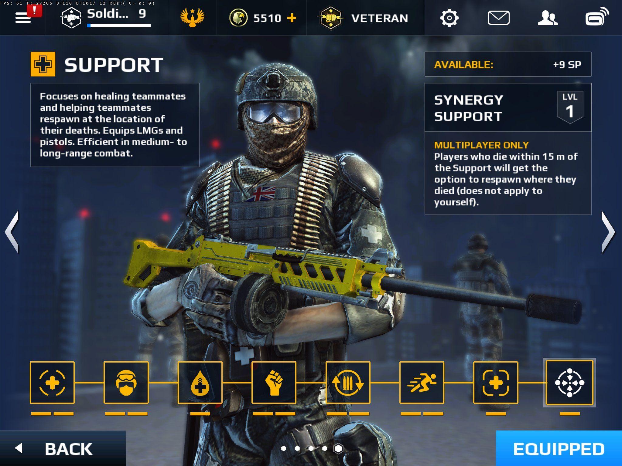 Imagem Relacionada Combat Gameloft Tool Hacks