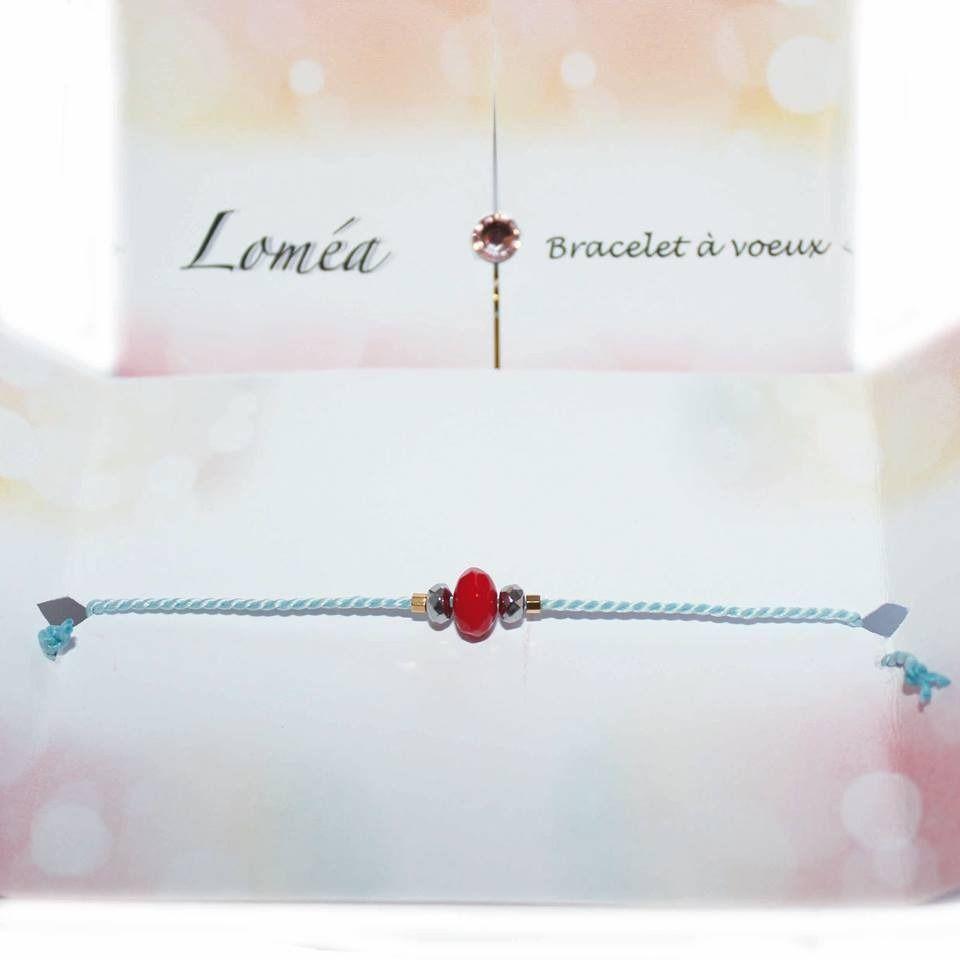 bracelet voeux