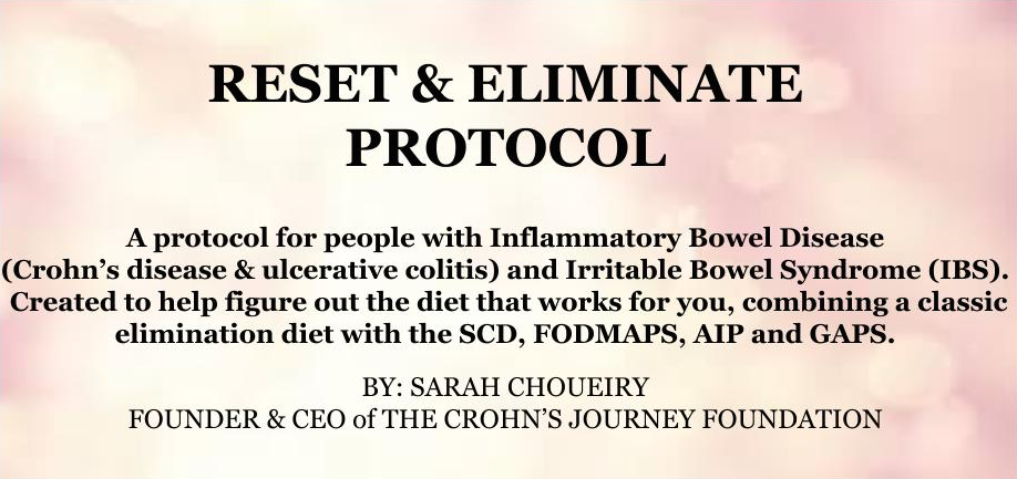 Need to preorder ebook reset eliminate protocol used to help need to preorder ebook reset eliminate protocol used to help those with crohns disease and ulcerative colitis as well as ibs figure out the diet fandeluxe Image collections