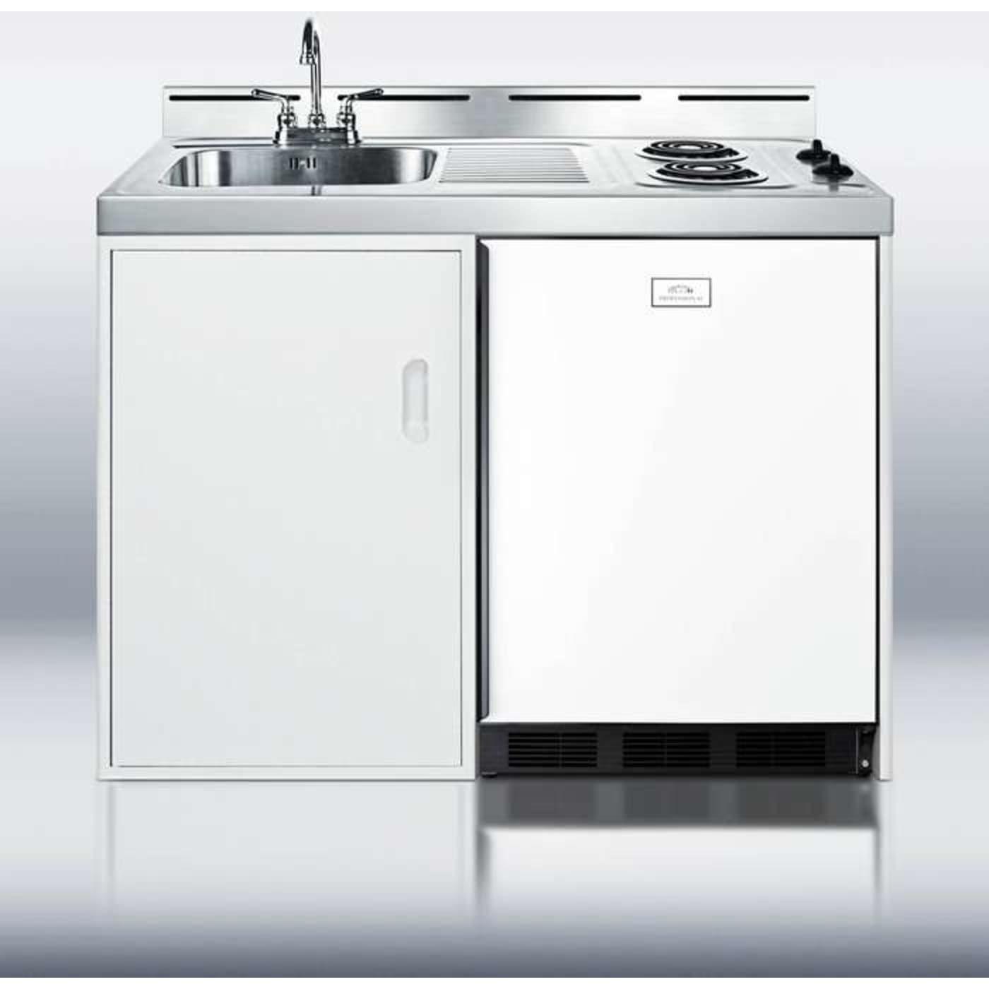 summit c48el kitchen appliances compact kitchen outdoor kitchen appliances on outdoor kitchen appliances id=28267