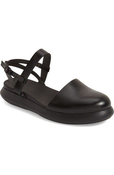 95c7316be2a Camper  Capsula  Leather Flat (Women) available at  Nordstrom