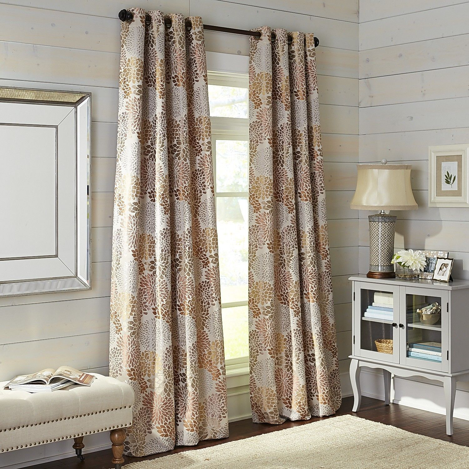 blue pack vcny curtains products sorrento and pin curtain metallic