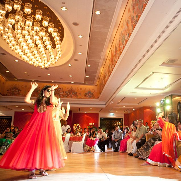 All About Indian Weddings