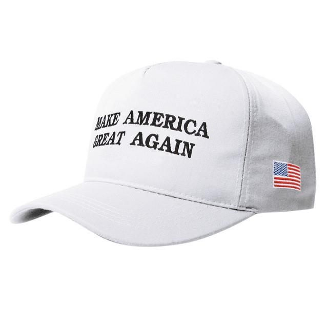 c85519e1ede40 Men   women s Baseball cap America Great Again Trump Campaign cap ...