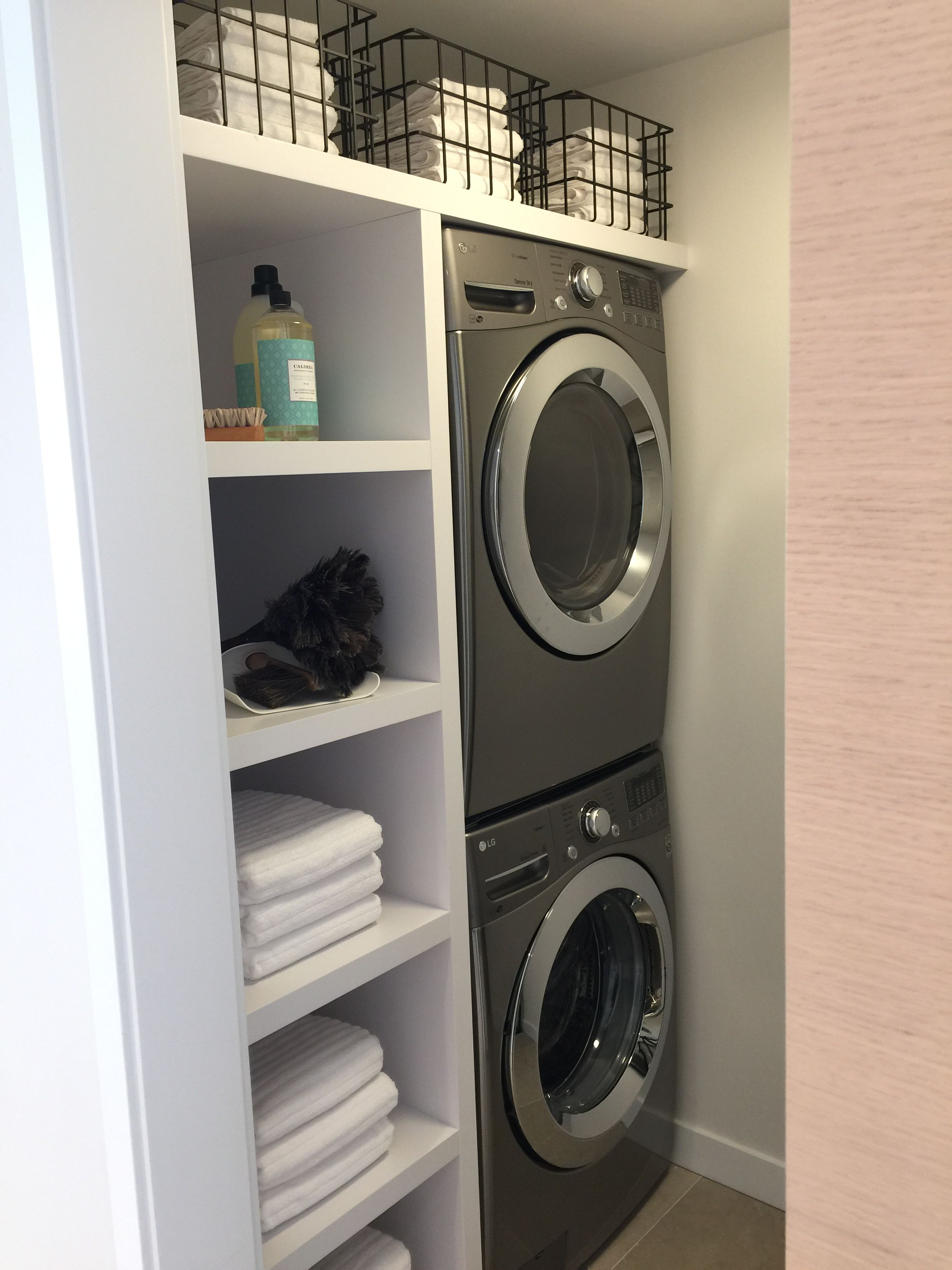 Pin by Brie Jensen on For the Home Laundry room design