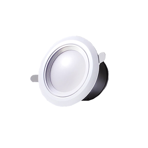 "4"" LED Downlight DCR-4F IC-Rated DCR-4F-8W"