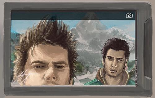 Jason Brody Ajay Ghale Far Cry Game Far Cry 4 Crying