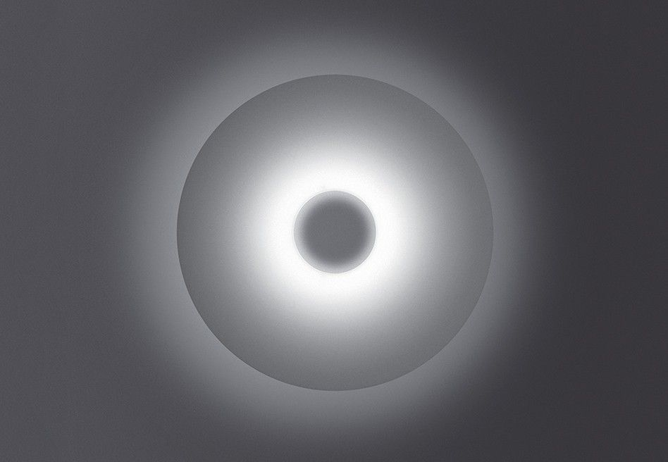Plafoniere Foscarini : Foscarini soffitto ellepi demo luci e lampade
