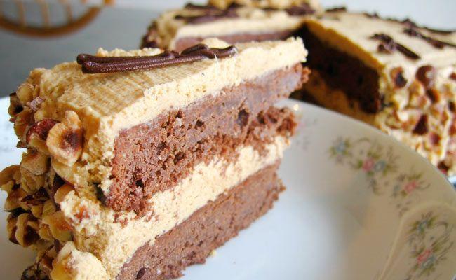 Receta per torte te shpejta
