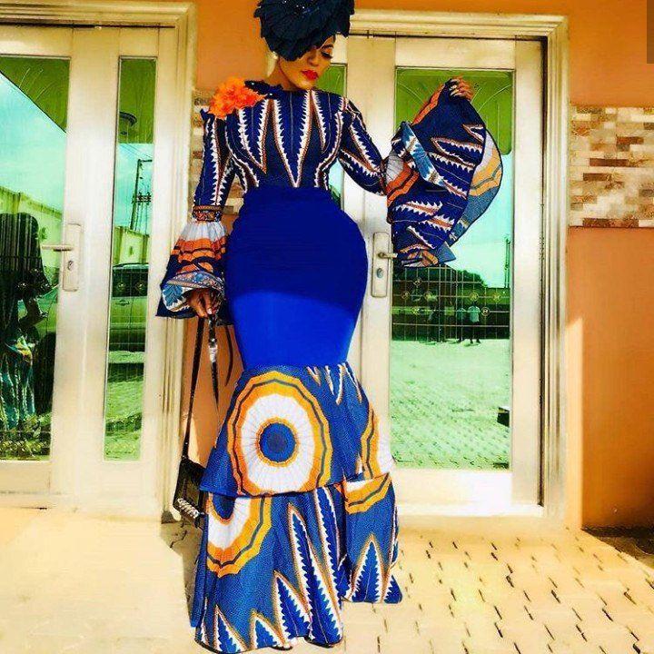 Custom-made Outfits: African Outfits for your events. Ankara, Kitenge, Dashiki, Kente, Aso-Oke, African wax prints, Dutch Wax prints