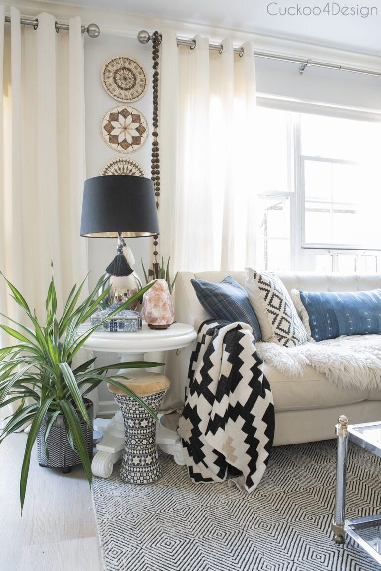 Spring Home Tour | Cuckoo4Design