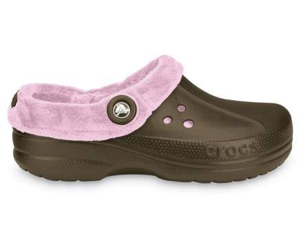 Crocs™ Blitzen Polar | Fleece Lined Clog | Crocs Shoes Official Site