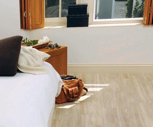 Camaro Vinyl Flooring Product Range by Polyflor Vinyl