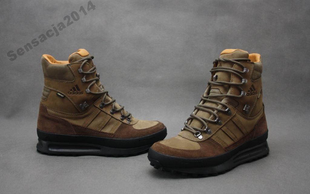 Adidas Super Trekking Gore Tex Jak Nowe 43 1 3 4965935922 Oficjalne Archiwum Allegro Zapatos