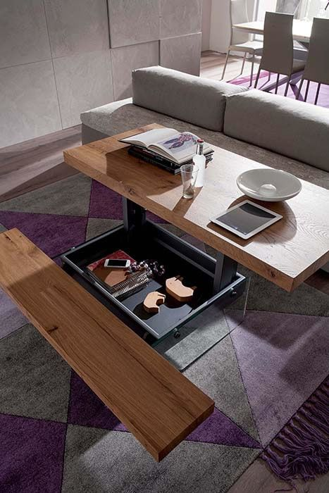 Awesome Ozzio Furniture Now Available Through Eurocasa From Coffee Table To Extra Seating Flexible