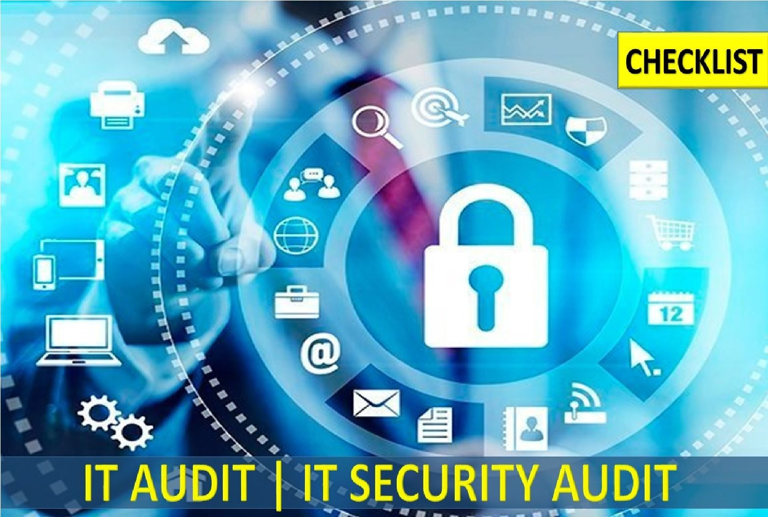 IT Security IT Audit IT Security Audit IT security