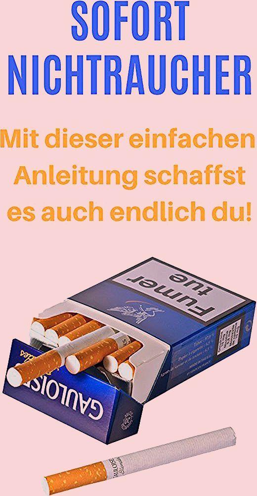Photo of Schnell mit dem Rauchen aufhören – leichter als gedacht – Lebensheld