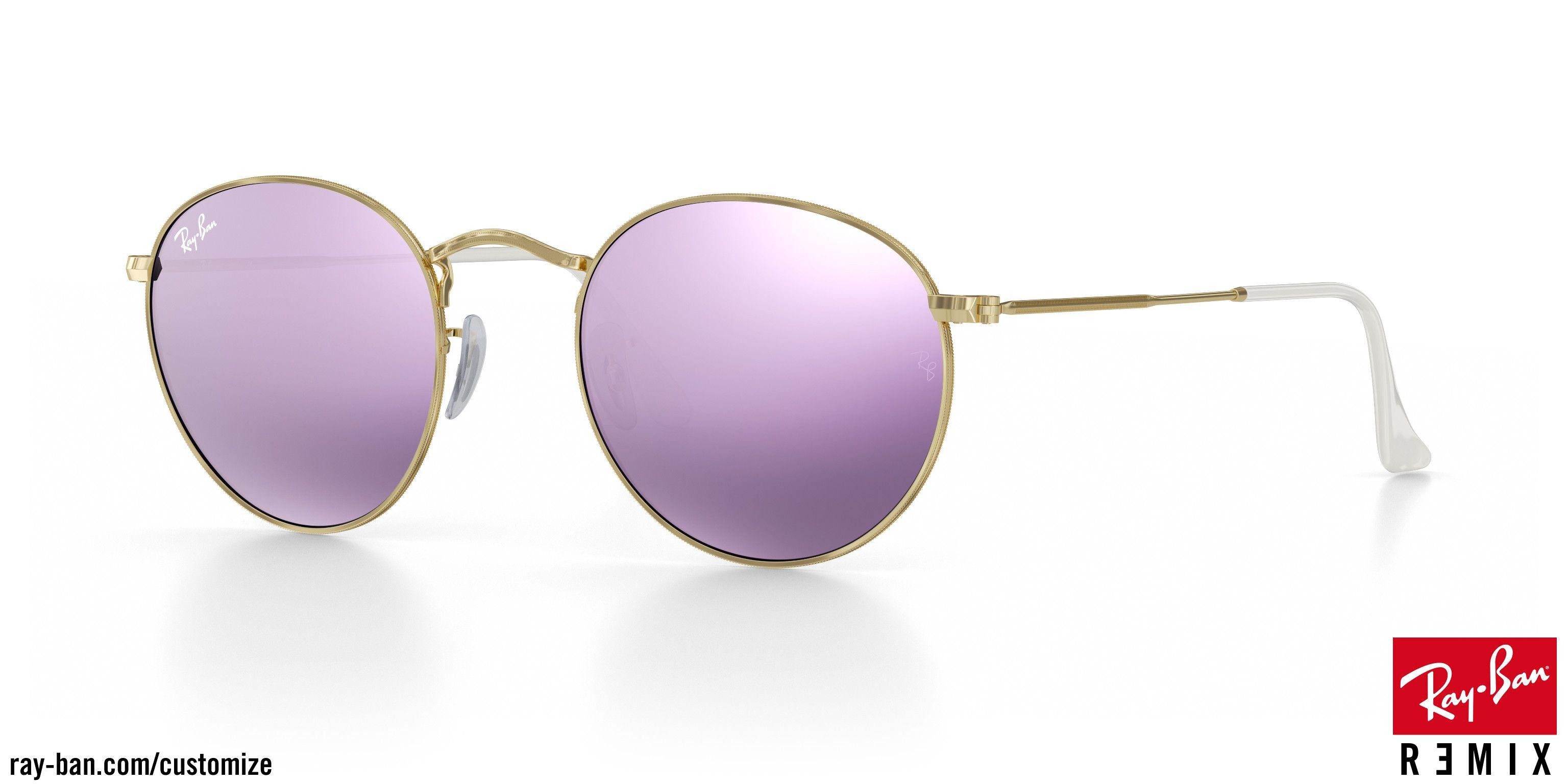 60985f05b199e8 Explore Ray Ban Women, Round Metal Sunglasses, and more!
