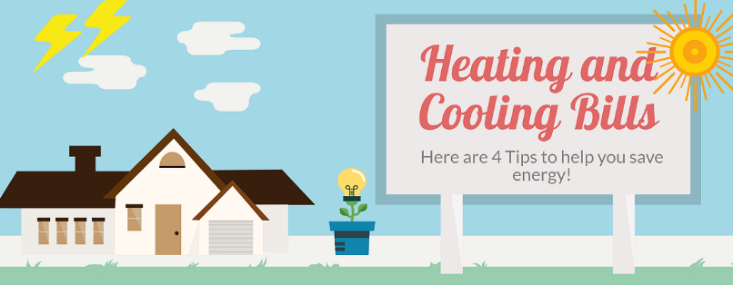 Home Cooling And Heating Energy Saving