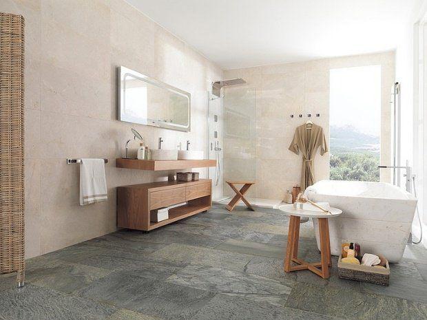 105 idées de design de la salle de bain de style moderne Bath and