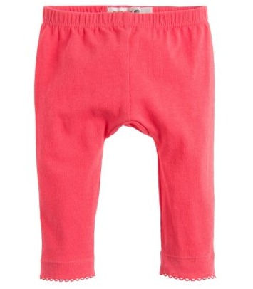 Noppies Sylvia Pink Leggings