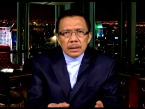 Ang dating daan question and answer portion