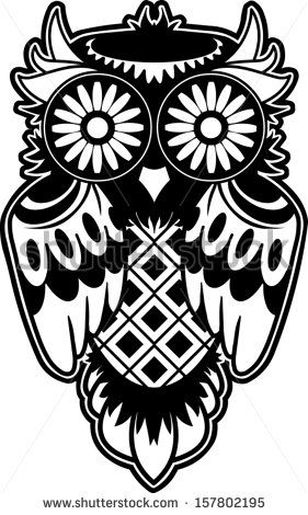 Sugar skull stock photos images pictures for Simple sugar skull coloring pages