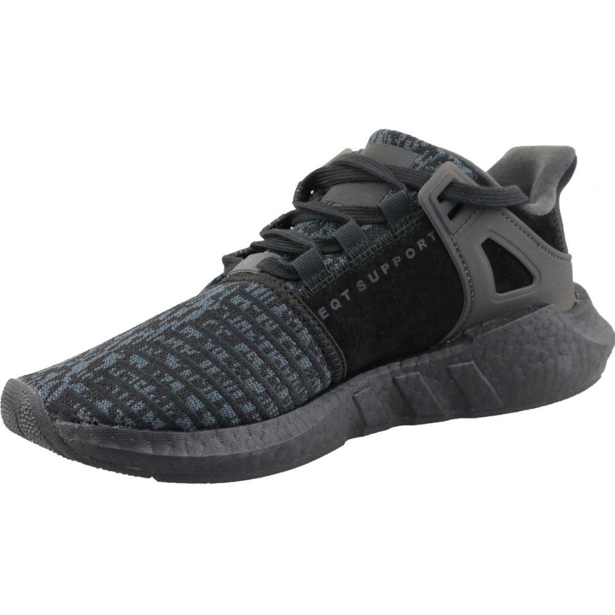 Sportowe Meskie Adidas Czarne Buty Adidas Eqt Support 93 17 M By9512 Adidas Eqt Support 93 Adidas Eqt Adidas Brand