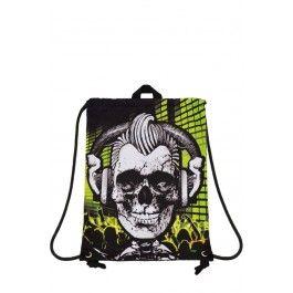 All Hail Old DJ Sling Bag