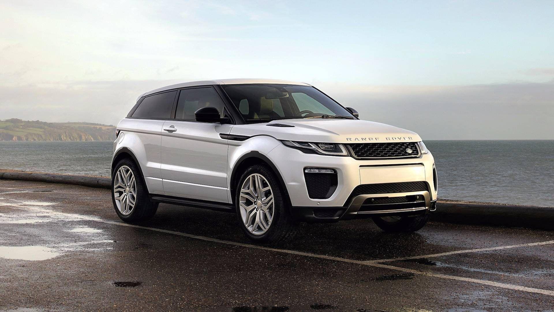 2021 Range Rover Evoque Release Date Range Rover Evoque Range Rover Range Rover Evoque Coupe