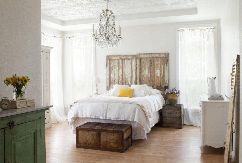 Décoration maison de campagne - un mélange de styles chic | Nabirat ...