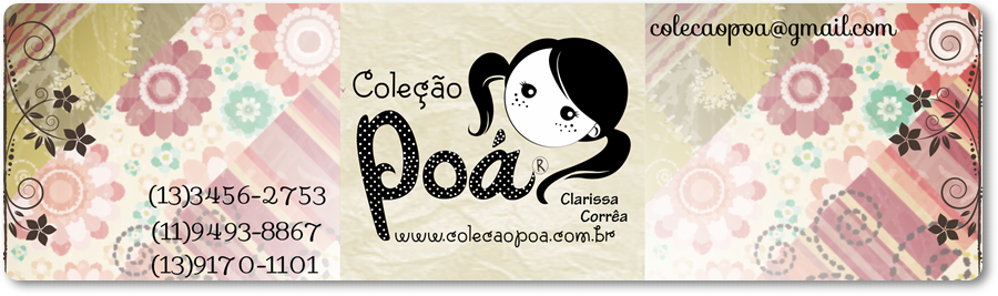Frases da escritora Clarissa Corrêa transformadas em produtos fofos, criativos e úteis.