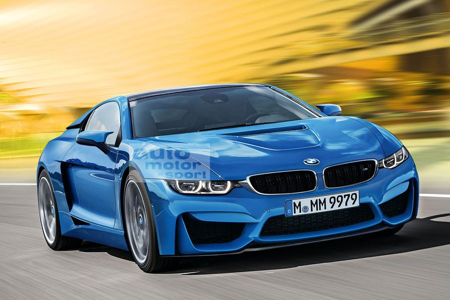BMW i9 reportedly approved for 2016 Bmw, Super cars, Bmw i8