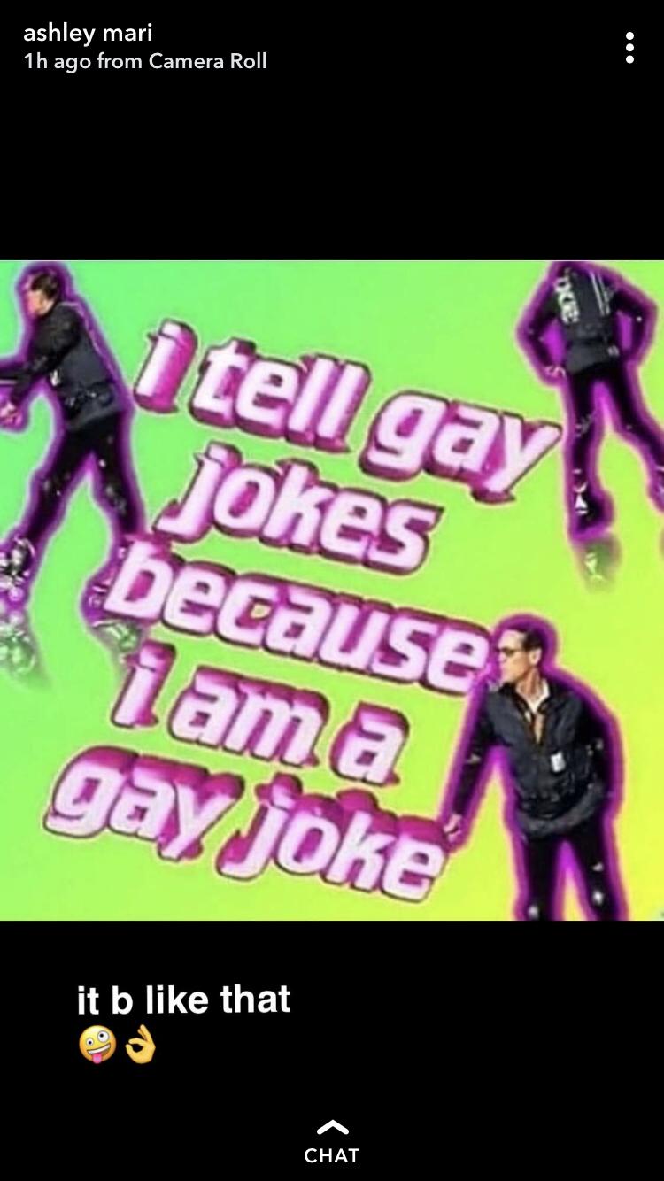 Legit gay test