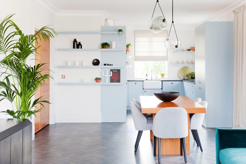 interior designers south east london