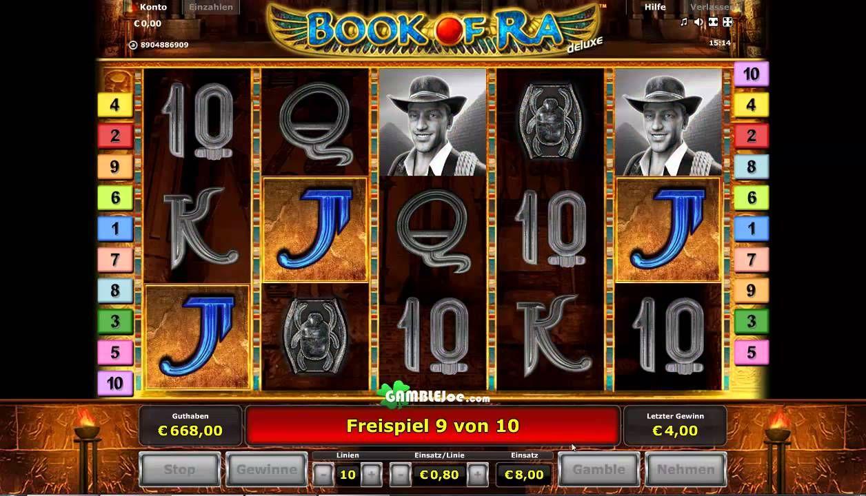 Casino Novoline Gera