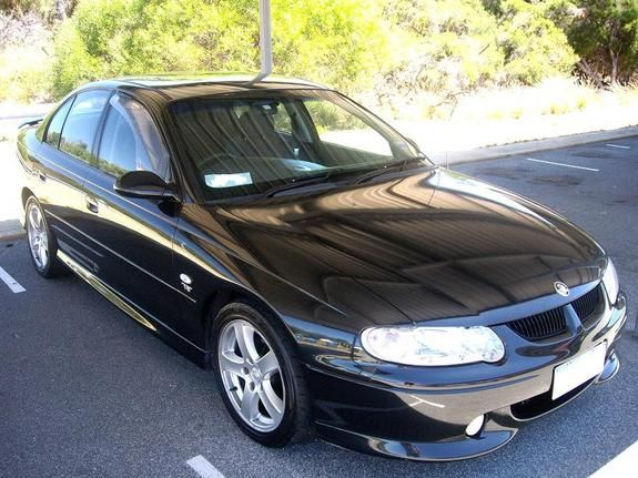 Holden VZ Commodore S Pack V6 Utility | Holden | Holden