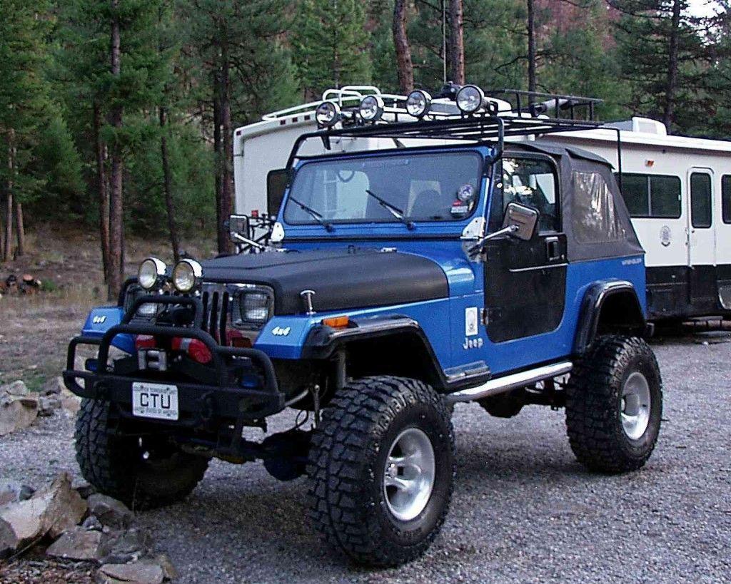 1993 Jeep Wrangler For Sale Jeep Wrangler Yj Jeep Wrangler Jeep