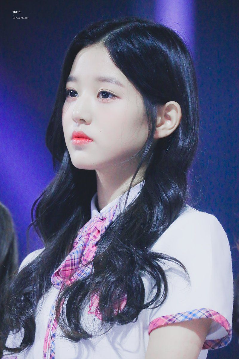 @Ditto_kor   Meninas coreanas, Coreana, Meninas