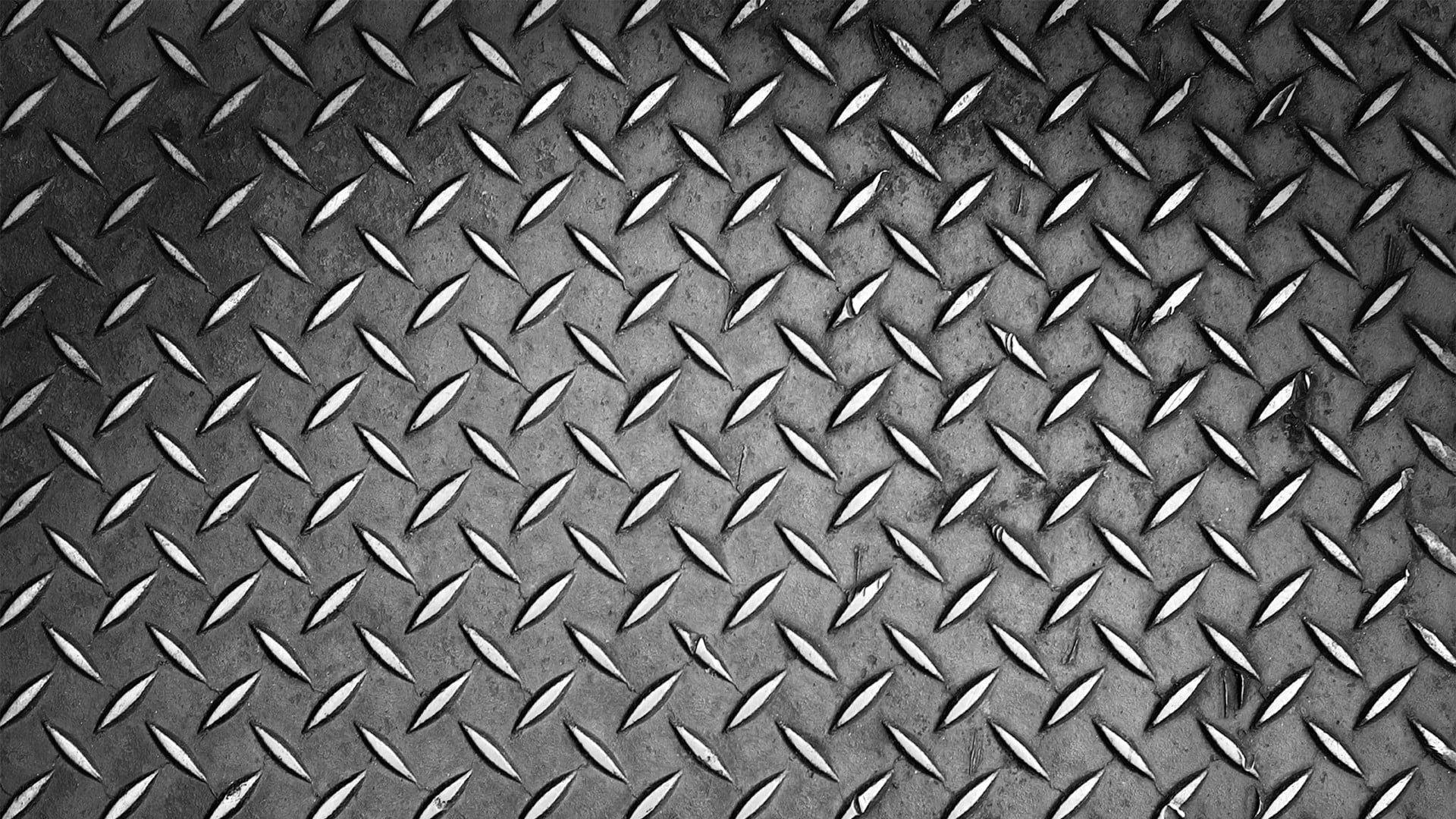 Grey Steel Panel Pattern 1080p Wallpaper Hdwallpaper Desktop World Wallpaper Black And Blue Wallpaper Grey Floral Wallpaper
