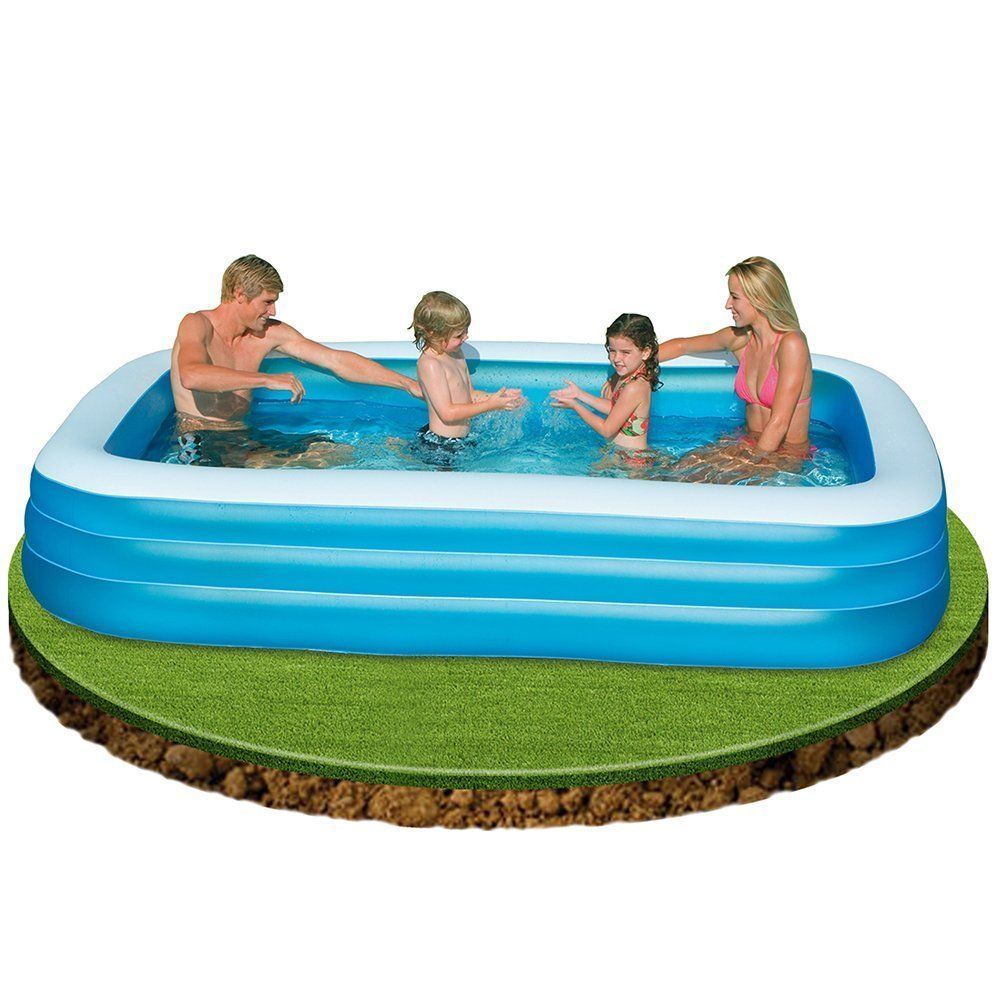 Inflatable Pool Slide Intex intex swim center family inflatable pool intex swimming pool intex