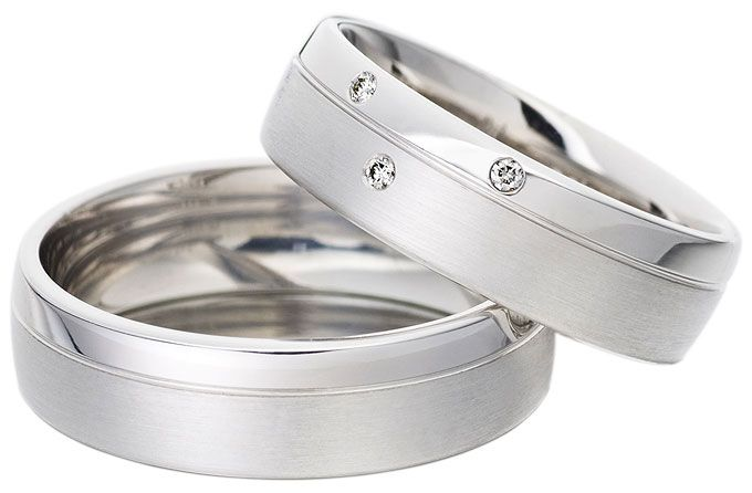 The Wedding Band Shop Wedding Rings Dublin Ireland Palladium