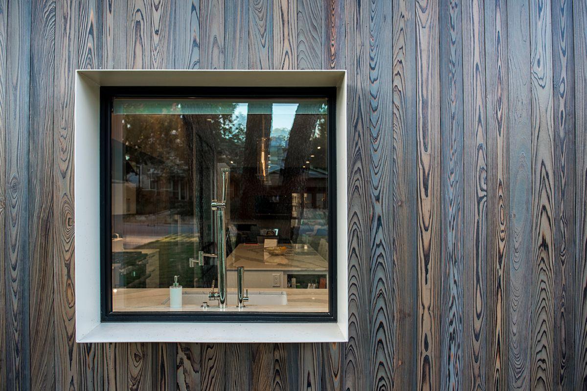 design hound architects / indian trail house, austin