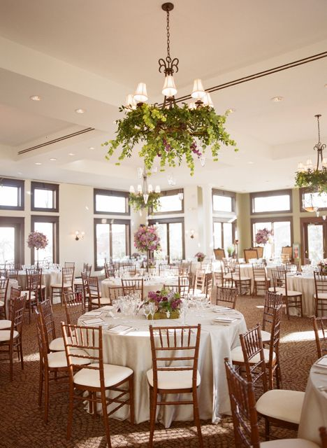Photo By Holly Chle Flowers Http Thefullbouquetblog Wedding Pinterest Flower Chandelier And Purple