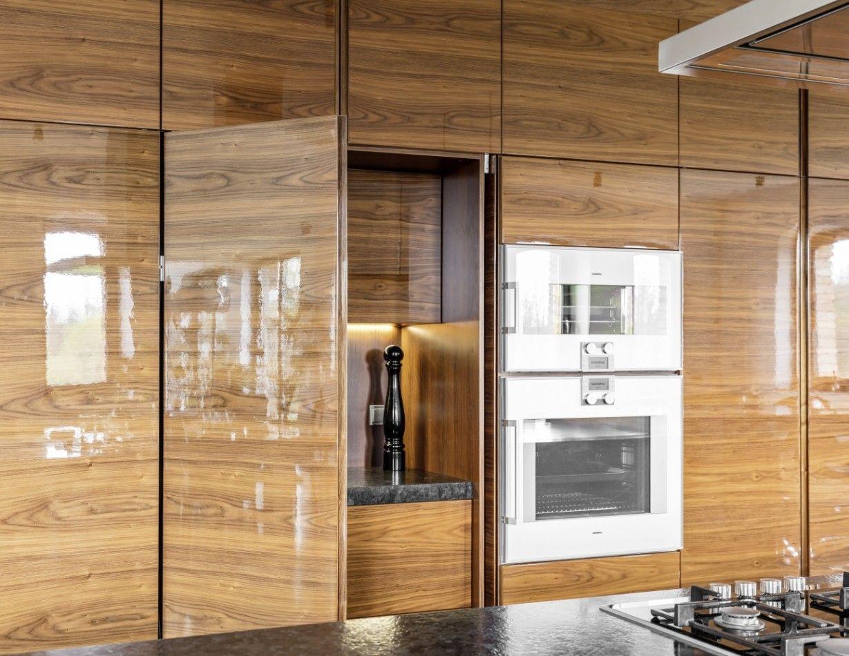 Znalezione Obrazy Dla Zapytania Orzech Amerykanski Kuchnia Room Divider Decor Interior