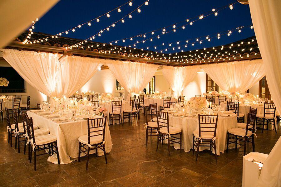 Dreamy White And Blush California Wedding At Bacara Resort Modwedding California Wedding Romantic Wedding Receptions Wedding Locations California