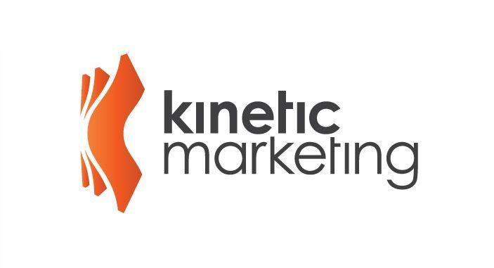 Kinetic Marketing Logo